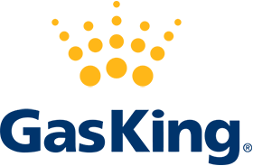 Gas King Logo