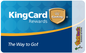 KingCard Rewards