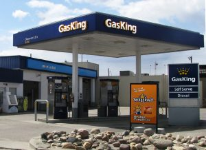 Northside Gas King