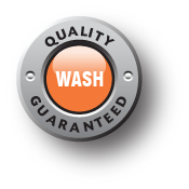 Car Wash Qaulity Badge
