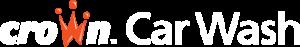 Crown Car wash Logo