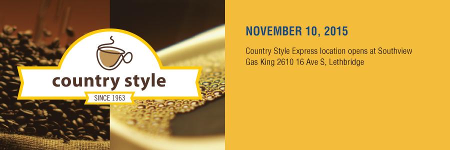 Gas King - History Timeline - November 10, 2015