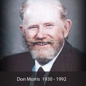 Don Morris Memorial Fund