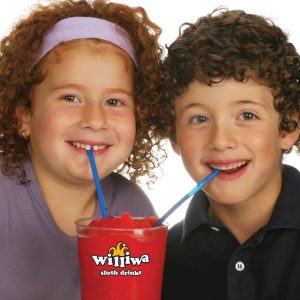 Williwa Kids - Gas King Convencience Store