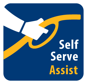 Self Serve Assist